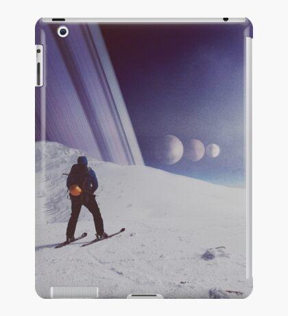 Europa Life iPad Case/Skin