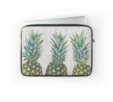 Pineapple Trio Laptop Sleeve