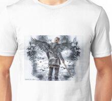 ragnar lodbrok road to valhalla Unisex T-Shirt