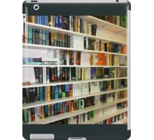 Some of the books in Reading Room iPad Case/Skin