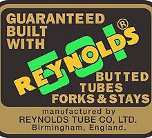 Reynolds 531 - Enhanced by BonkersStyle