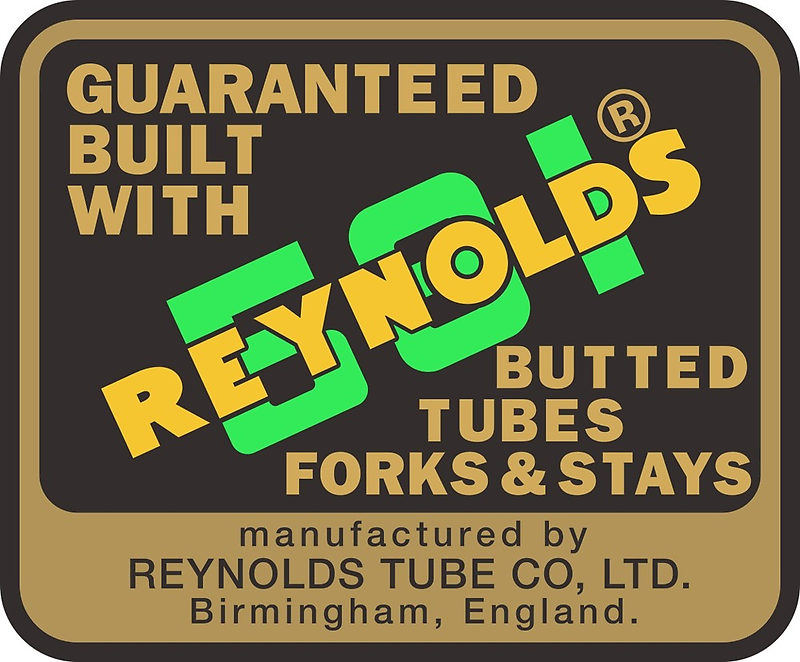 Reynolds 531 - Enhanced by BonkersStyle
