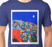 Suggesting Santorini Unisex T-Shirt