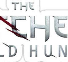 The Witcher 3 Wild Hunt Sticker