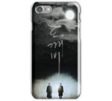 Goblin - Cover II iPhone Case/Skin