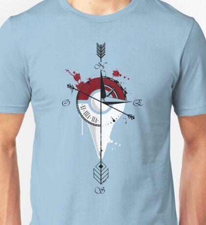 Go! Unisex T-Shirt