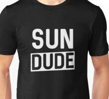 Sun Dude Unisex T-Shirt