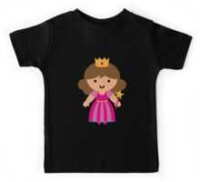 Fairy Princess Kids Tee