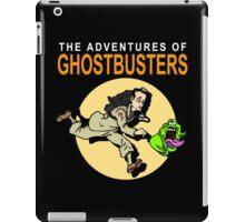 TinTin Ghostbusters iPad Case/Skin