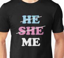 Me Unisex T-Shirt