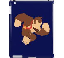 The King of the Jungle iPad Case/Skin