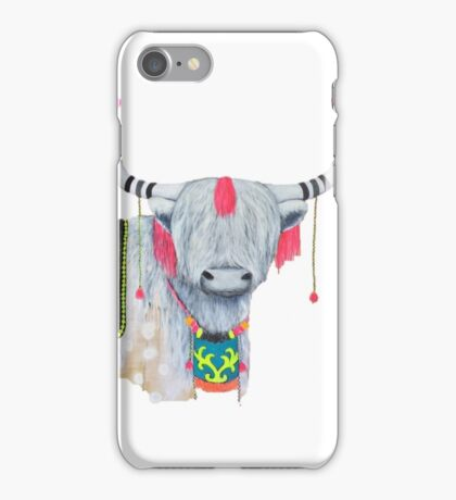 Bull iPhone Case/Skin
