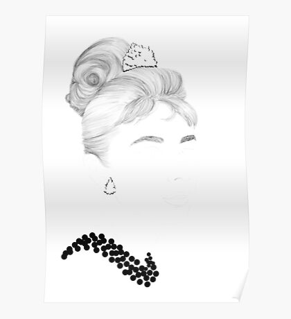 Holly Golightly Poster