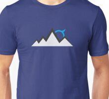 Echo Mountain Unisex T-Shirt