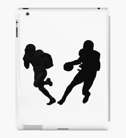 American Football in Action iPad Case/Skin
