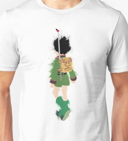 Ink Hunter Unisex T-Shirt