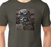 Plan 9 From Planet Earth Unisex T-Shirt