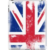 Great Britain Flag iPad Case/Skin