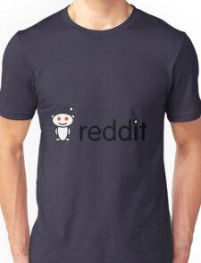 Reddit Logo Unisex T-Shirt