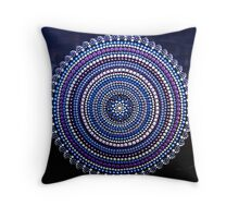 MANDALA - SERENITY Throw Pillow