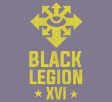 Black Legion XVI - Warhammer Kids Clothes