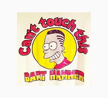 CAN'T TOUCH THIS--MC BARTHAMMER Unisex T-Shirt