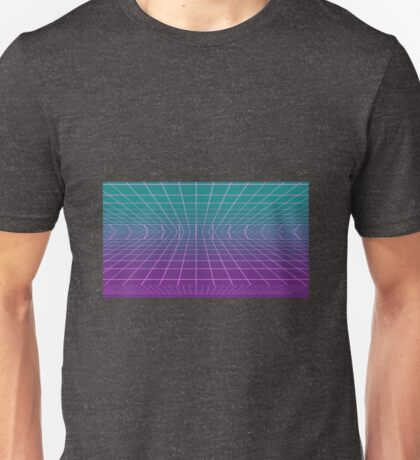 Empty Space Unisex T-Shirt