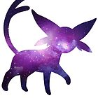 Espeon used Pshychic by Gage White