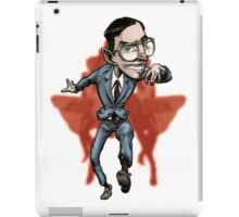 Stalking Creeper iPad Case/Skin