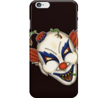 Lemmy the Clown iPhone Case/Skin