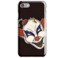 Lemmy the Clown iPhone Case/Skin