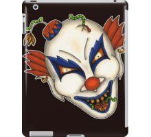 Lemmy the Clown iPad Case/Skin