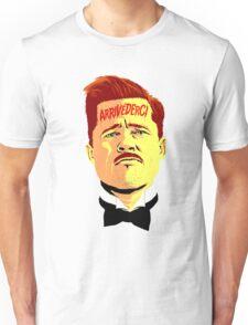 I Don't Speak Italian T-Shirt
