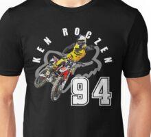 ken #94 roczen Unisex T-Shirt