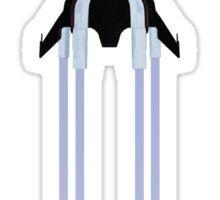 Mass Effect Andromeda - Tempest Ship (w/o logo) Sticker