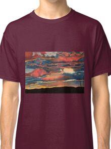 Arizona Sunset Classic T-Shirt