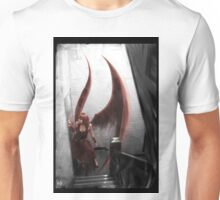 Gothic Photography Series 094 Unisex T-Shirt