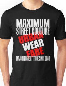 URBAN WEAR FARE Unisex T-Shirt