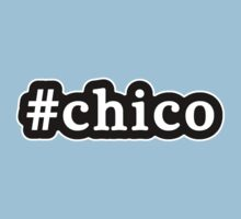 Chico - Hashtag - Black & White Kids Clothes