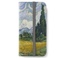 Vincent Van Gogh Fine Art Painting	 iPhone Wallet/Case/Skin