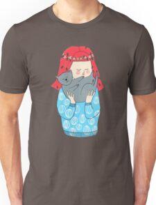 Lovely day Unisex T-Shirt