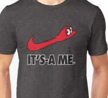 Its-a me Unisex T-Shirt