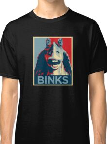 Jar Jar Binks : Hope Classic T-Shirt