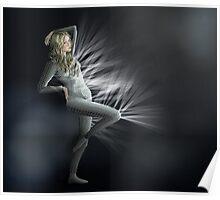 iamamiwhoami - shadowshow Poster