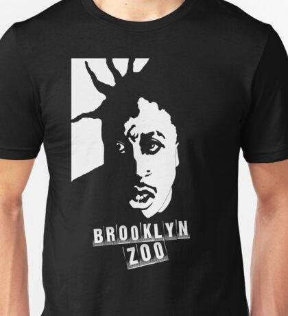 Brooklyn Zoo T-Shirt Unisex T-Shirt