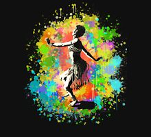 African Rain Dancer (Edited!)  Unisex T-Shirt