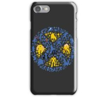 x-men iPhone Case/Skin