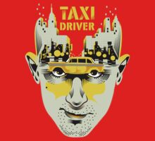 Taxi Driver by stexo992