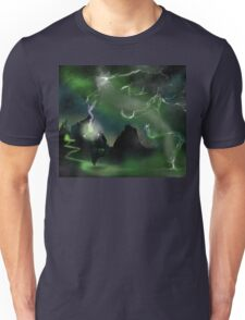 Fury of The Wicked Witch  Unisex T-Shirt