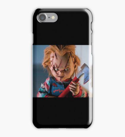 Good Guy Chucky iPhone Case/Skin
